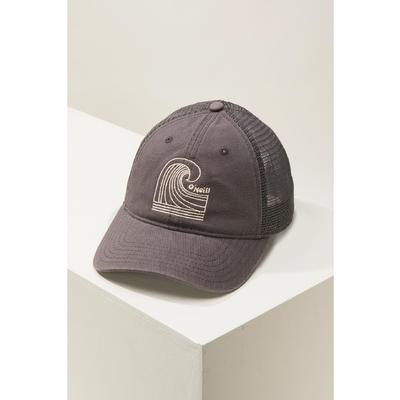 O'Neill Embers Twill Trucker Hat Women's