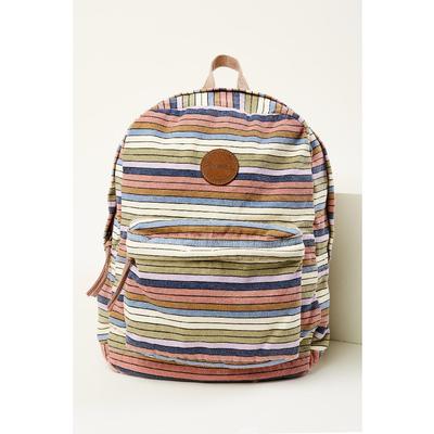 O'Neill Blazin Canvas Backpack Women's