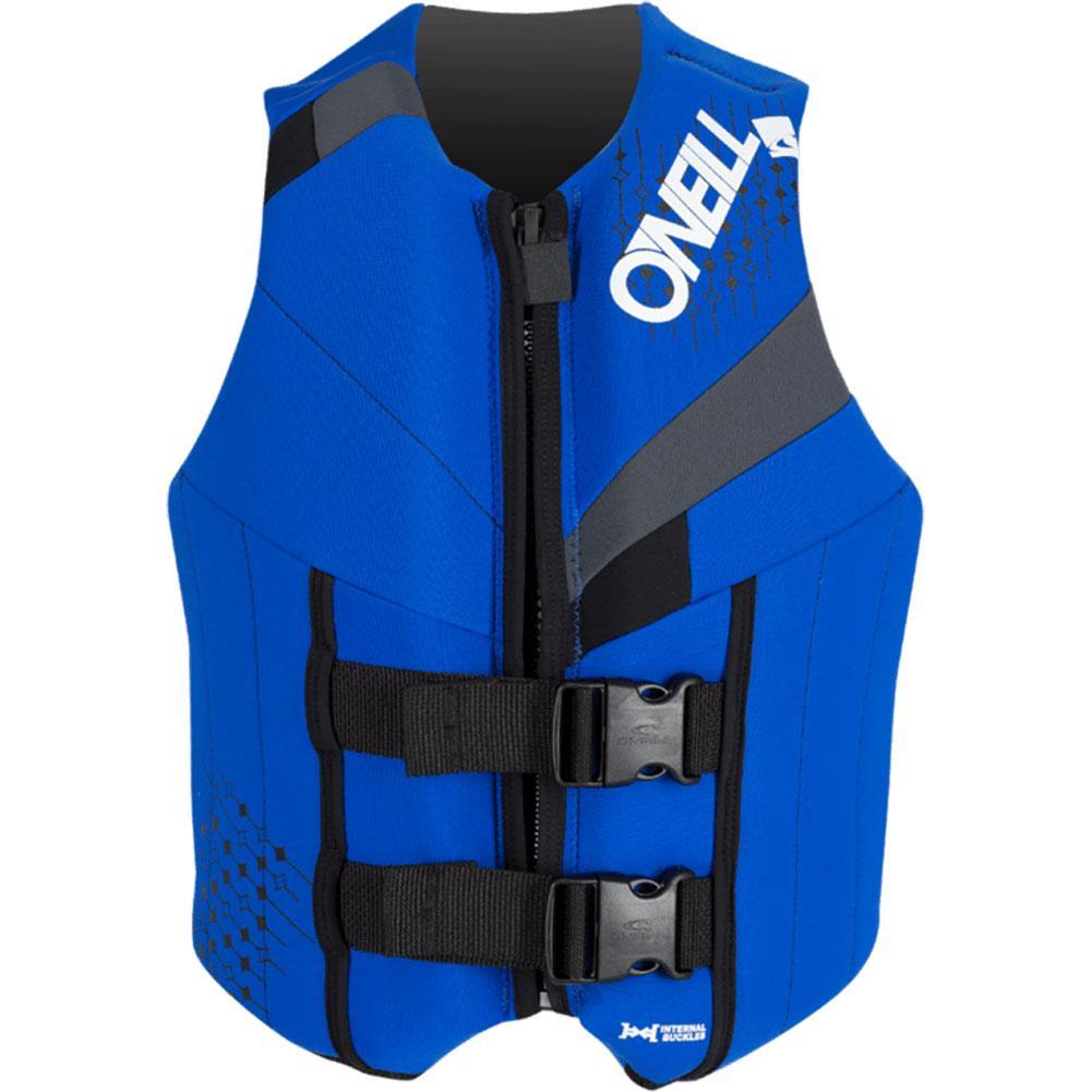 O ' Neill Reactor Uscg Life Vest Teens '
