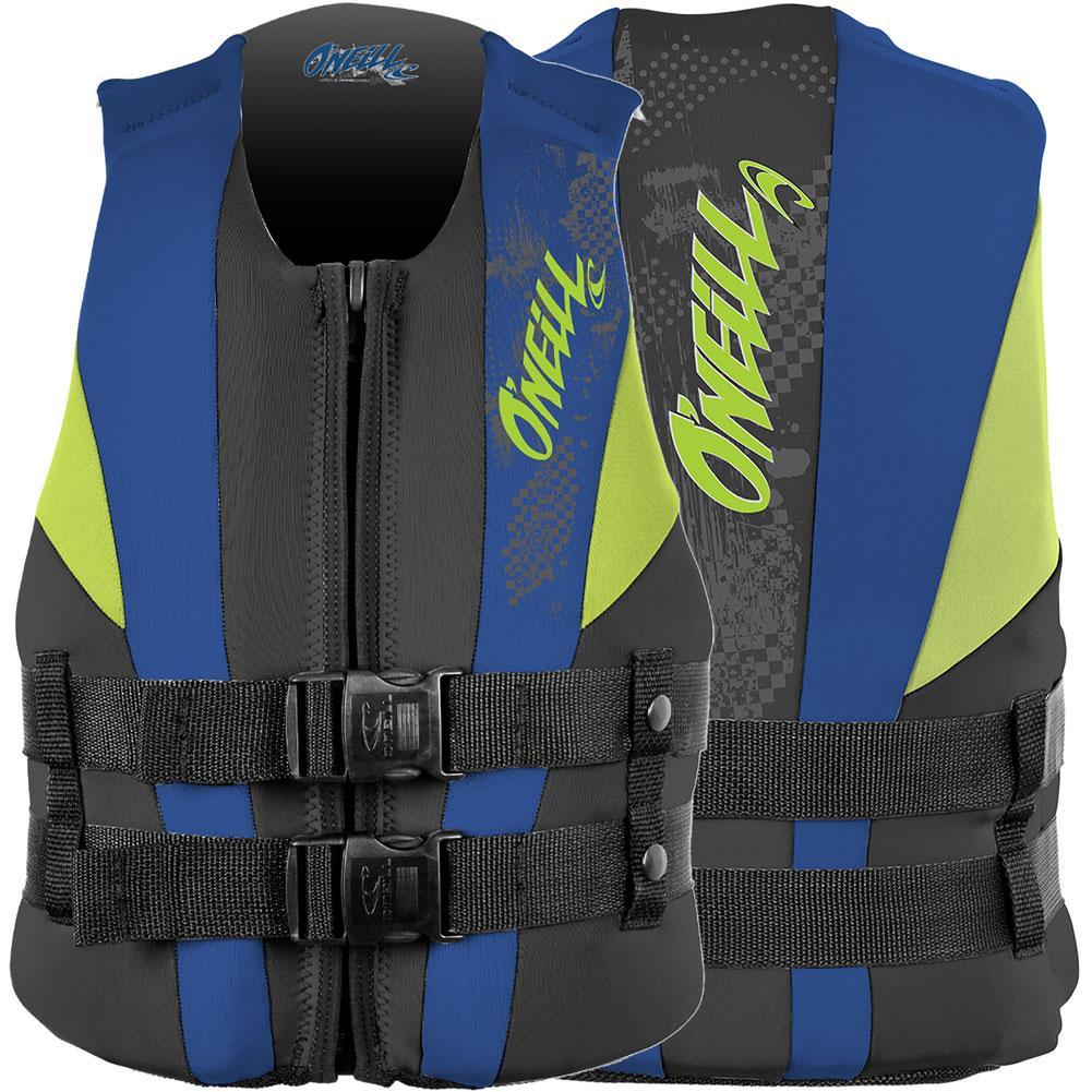 Oneill Reactor Uscg Life Vest Kids '