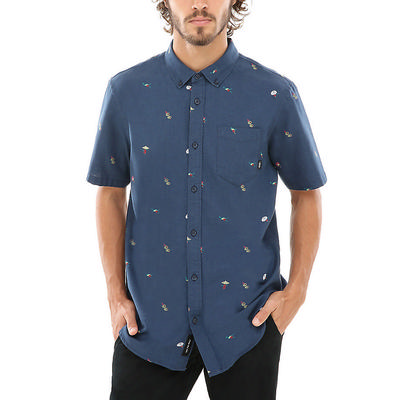 Vans Houser Short Sleeve Shirt Men's