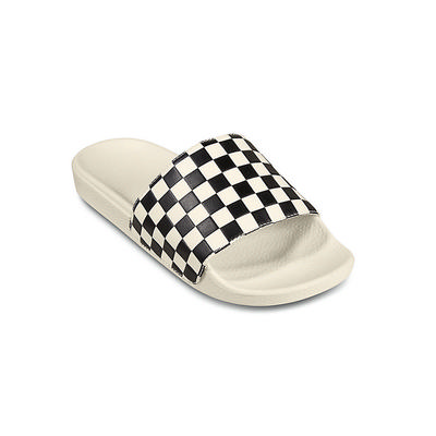 Vans Checkerboard Slide-On Sandals Women's