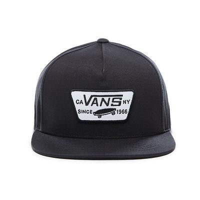 Vans Full Patch Snapback Hat Men's