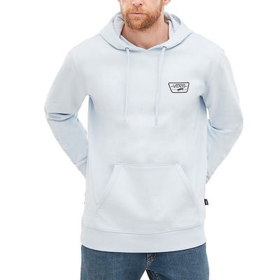 Vans Full Patched Pull Over Hoody Men's