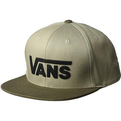Vans Drop V II Snapback Hat Men's