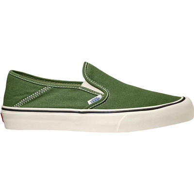 Vans Salt Wash Slip-On SF Shoes Men's