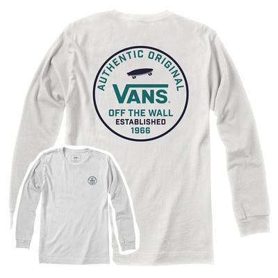 Vans SVD Original Long Sleeve Shirt Men's