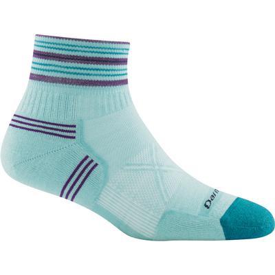 Darn Tough Vermont Vertex 1/4 Ultra-Light Socks Women's