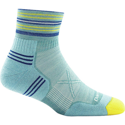 Darn Tough Vermont Vertex 1/4 Ultra-Light Socks Women's