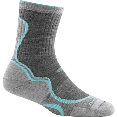 Darn Tough Vermont Light Hiker Micro Crew Light Cushion Socks Women's