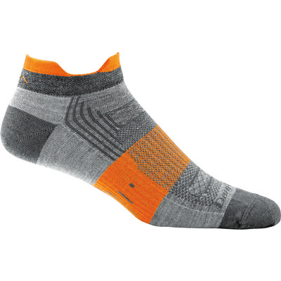 Darn Tough Vermont Juice No-Show Tab Light Cushion Socks Men's