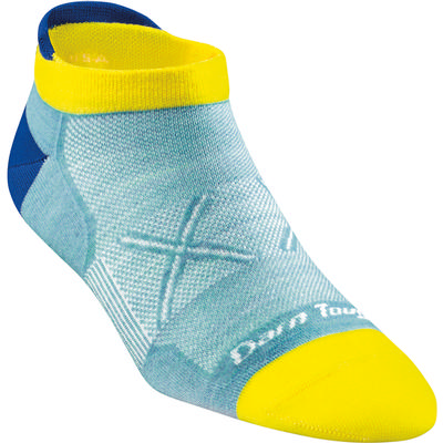 Darn Tough Vermont Vertex No-Show Tab Ultra-Light Socks Women's