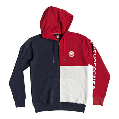 DC Shoes Hambledon Zip-Up Hoodie Men's