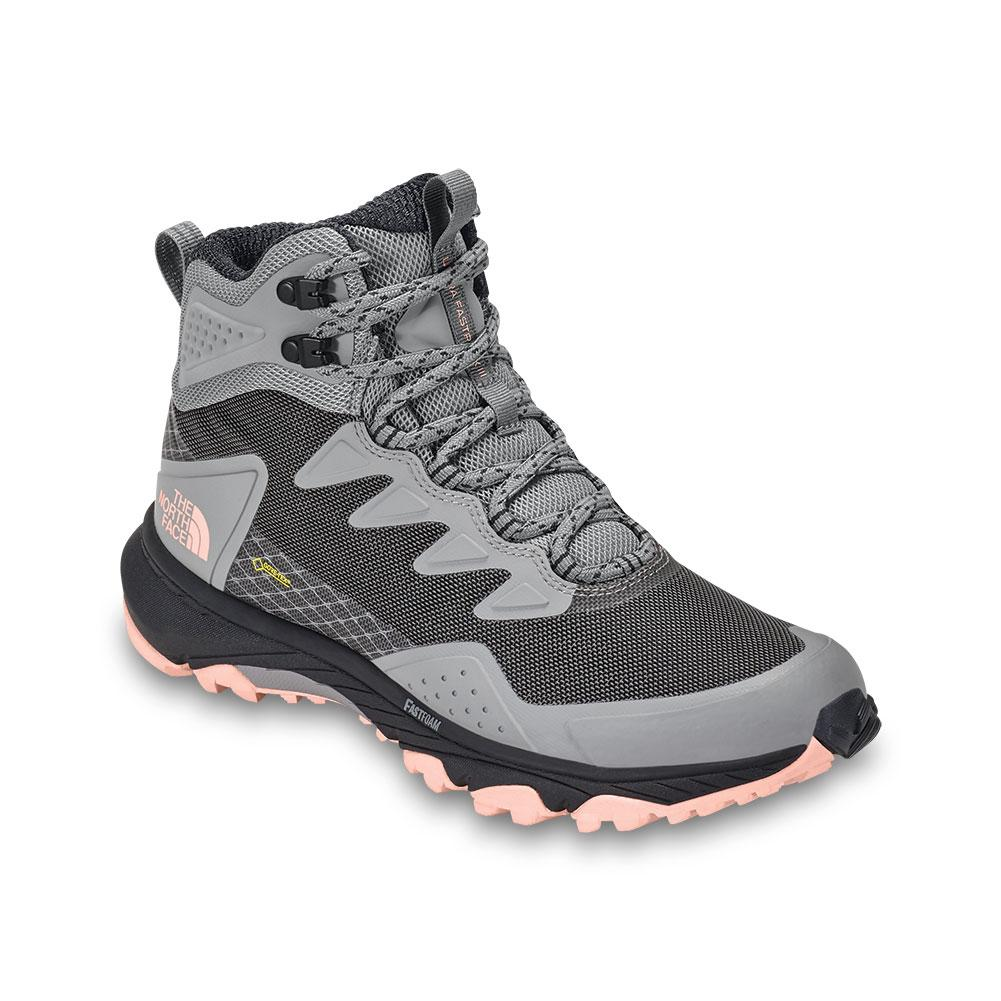 online store 0ee68 a3467 The North Face Ultra Fastpack III Mid GTX Hiking Boots Women's