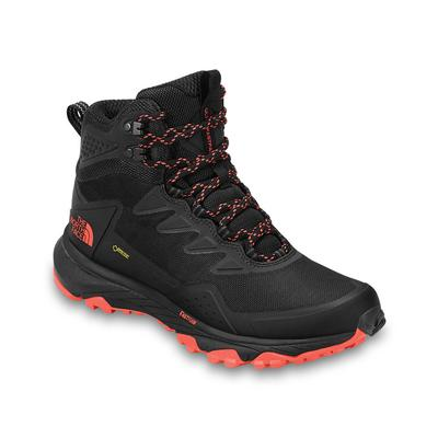 The North Face Ultra Fastpack III Mid GTX Hiking Boots Women's