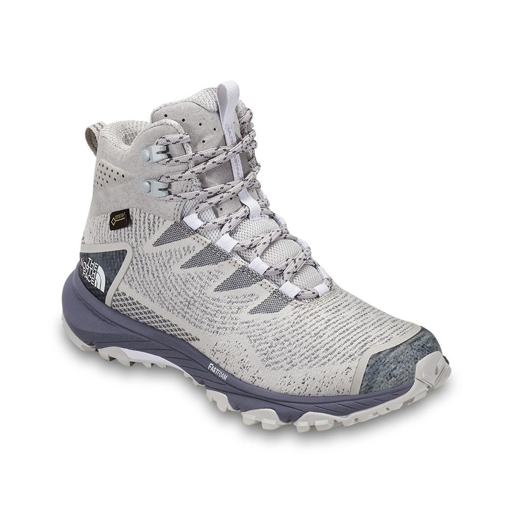 f3f8cba317c The North Face Ultra Fastpack III Mid GTX (Woven) Hiking Boots Women's