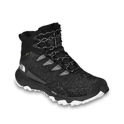 The North Face Ultra Fastpack III Mid GTX (Woven) Hiking Boots Women's