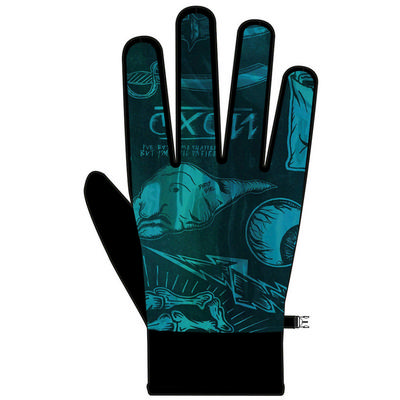 Armada Carmel Windstopper Glove Mens