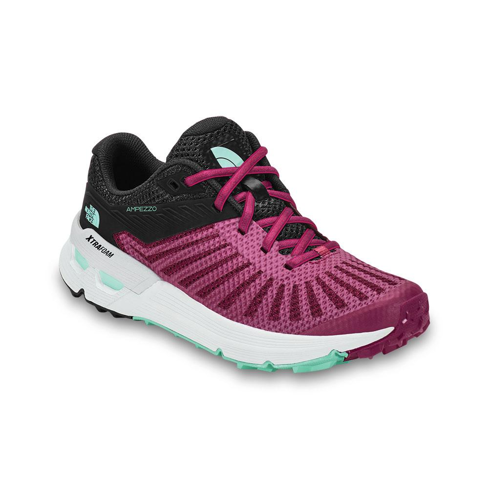 North Face Ampezzo Trail Running Shoes