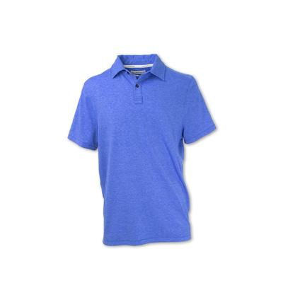 Purnell Performance Knit Polo Men's