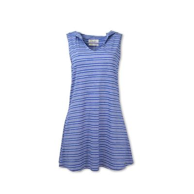 Purnell Striped Summer Tunic Women's