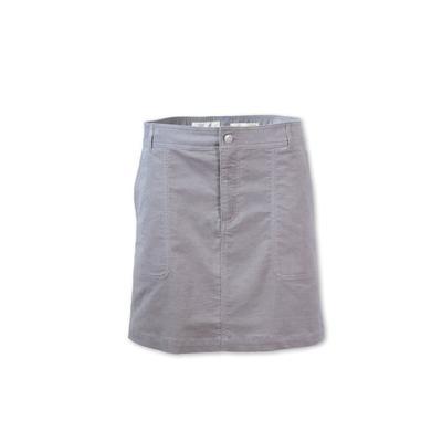 Purnell Corduroy Skirt Women's