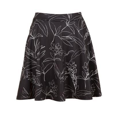 Krimson Klover Skimmer Skirt Women's