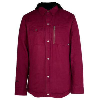 Armada Reading Flannel Hoody Men`s