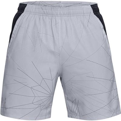 Under Armour UA Launch SW 7 Inch Printed Shorts Men's