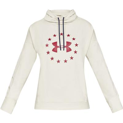 Under Armour Freedom Funnel Neck Hoodie Women's