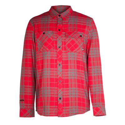 Armada Baker Flannel Shirt Men's