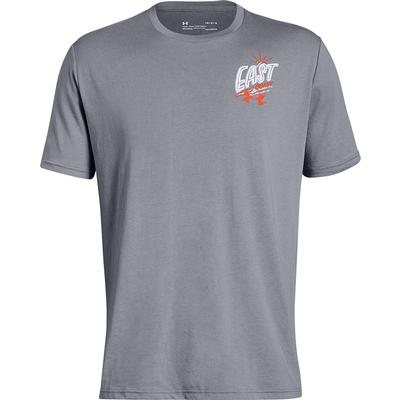 Under Armour UA East Coast Fish T-Shirt Men's