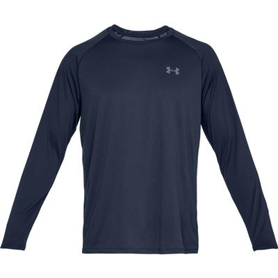 Under Armour UA Tech 2.0 Long Sleeve Shirt Men's