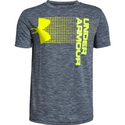 Under Armour Crossfade Short Sleeve T-Shirt Boys'