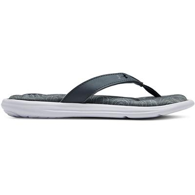 Under Armour UA Marbella Terrain VI Thong Flip Flops Women's