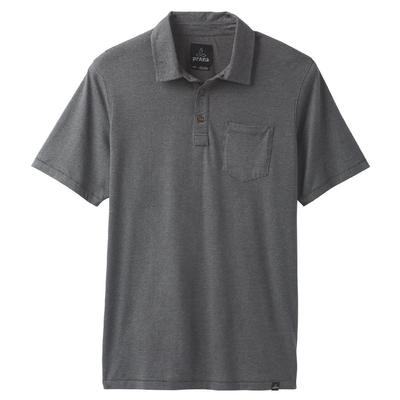 Prana Polo Shirt Men's