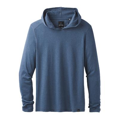Prana Hooded T-Shirt Men's