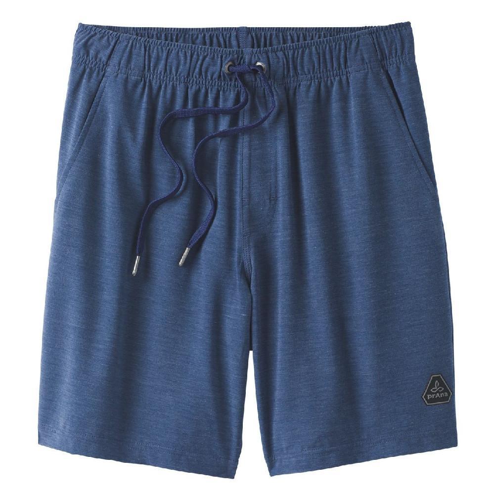 Prana Metric E- Waist Zip Boardshorts Men's