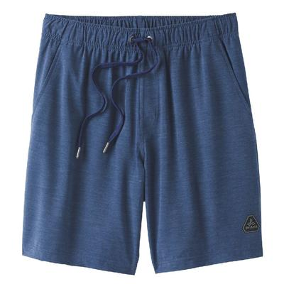 Prana Metric E-Waist Zip Boardshorts Men's