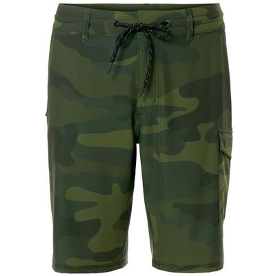 Oakley Cruiser Cargo Hybrid 21 Shorts Men's