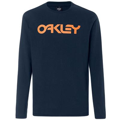 Oakley Mark II Long Sleeve Tee Men's