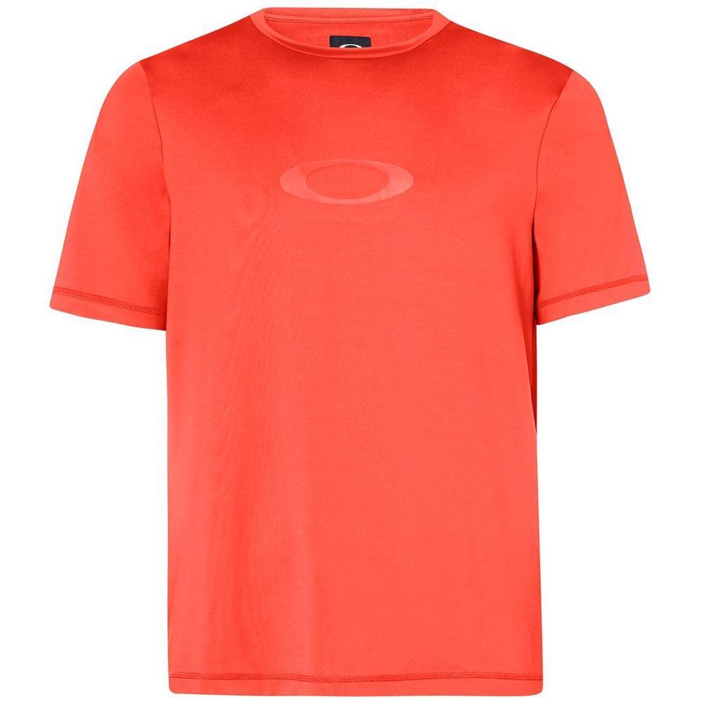 Oakley Ellipse Logo Short Sleeve Rashguard Men's
