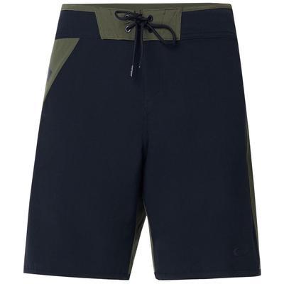 Oakley Floater Angle Block 18 Board Shorts Men's
