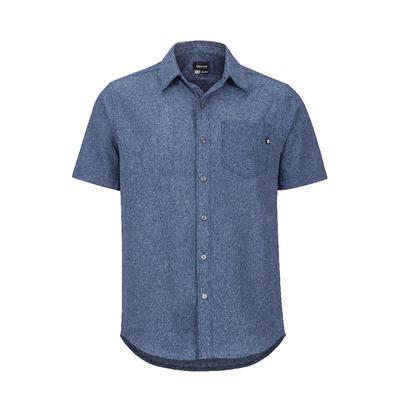 Marmot Aerobora Short Sleeve Shirt Men's