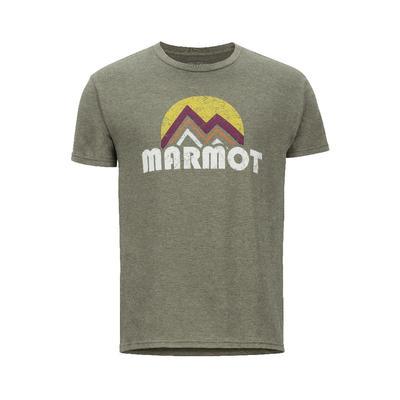 Marmot Point Reyes Short Sleeve Tee Men's