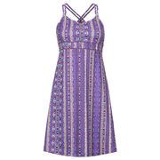 Marmot Taryn Dress Women's PAISLEY PURPLE MYSTIC