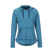 Marmot La Linea Pullover Hoodie Women's LATE NIGHT