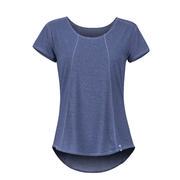 Marmot Tula Short Sleeve Shirt Women's ARCTIC NAVY