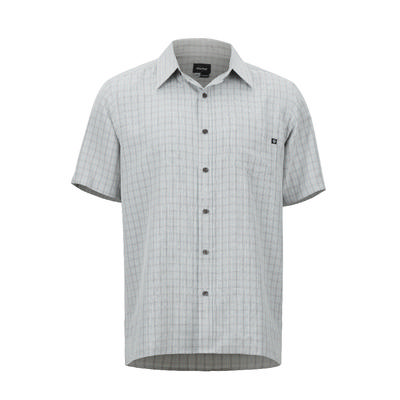 Marmot Eldridge Short Sleeve Shirt Men's