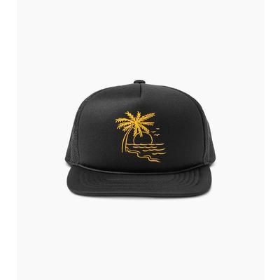 Roark Star Crossed Trucker Hat Men's